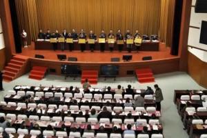 唐山福星公寓荣获河北省民政厅授予5A级社会组织