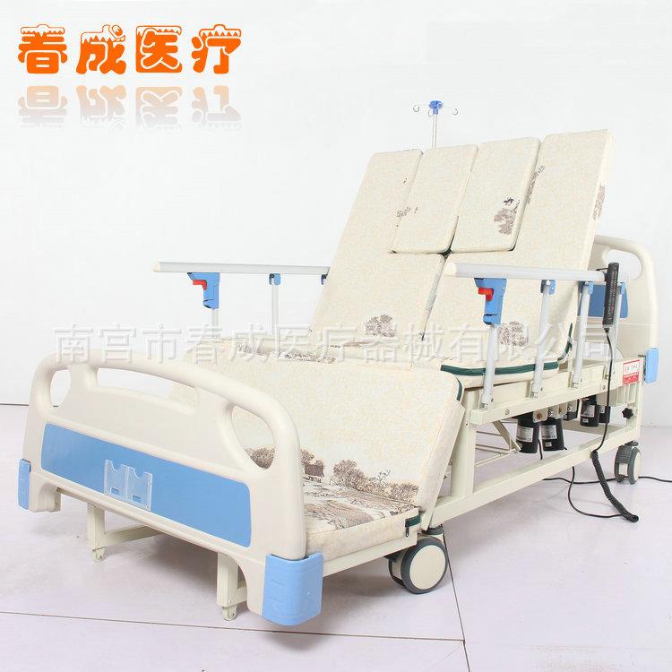 电动翻身床厂家供应 电动翻身护理床 三折电动翻身床
