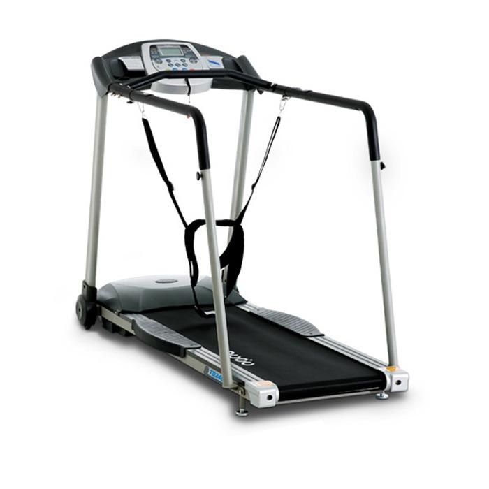 老人走步机电动跑步机家用多功能静音折叠老年人健身运动器材